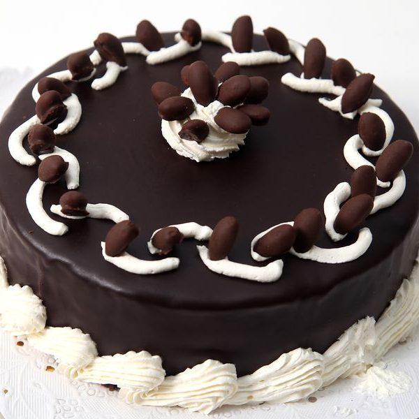 torta-mousse-de-chocolate-con-almendras