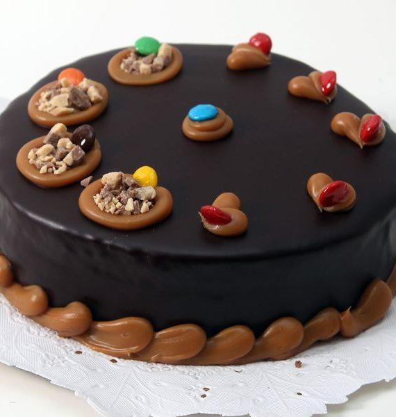 torta-rocklets